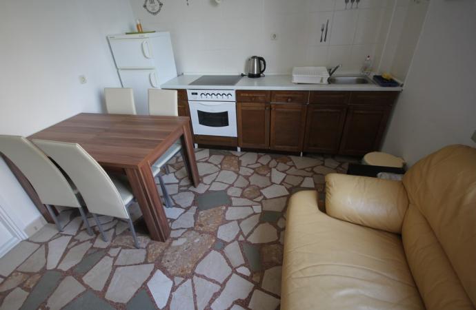 Апартаменты Мари.кухня