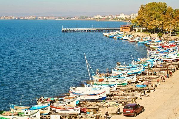 Болгария поморие отдых 2019